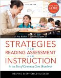 STRATEGIES F/READ.ASSESS...-TEXT (LL)   N/A 9780133488814 Front Cover