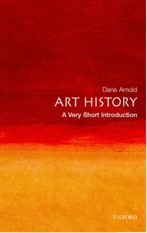 Art History   2003 edition cover