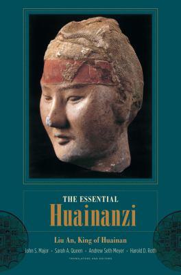 Essential Huainanzi   2012 edition cover