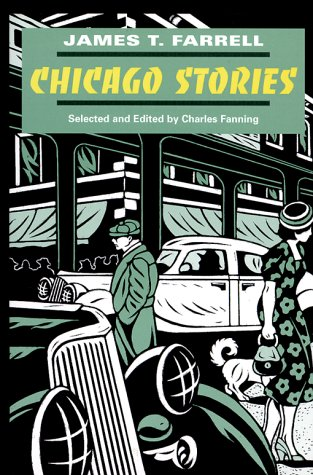 Chicago Stories   1998 edition cover