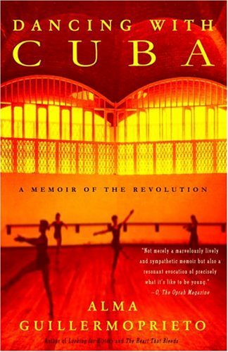 Dancing with Cuba A Memoir of the Revolution N/A edition cover
