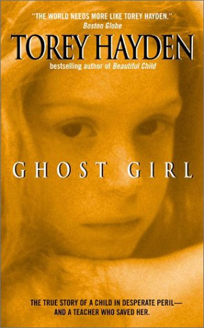 Ghost Girl   2003 edition cover