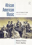 African American Music An Introduction 2nd 2015 (Revised) 9780415881814 Front Cover