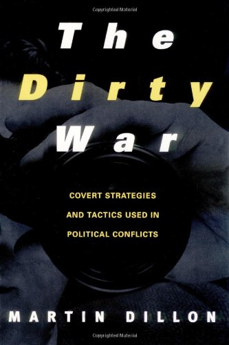 Dirty War   1999 edition cover
