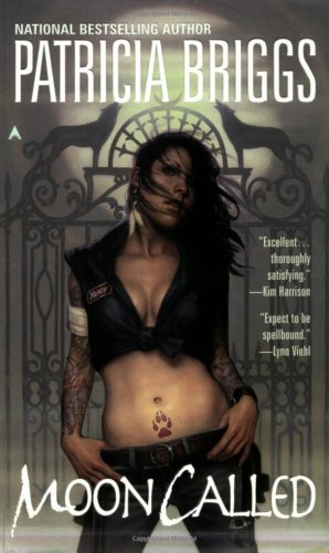 Moon Called   2006 edition cover
