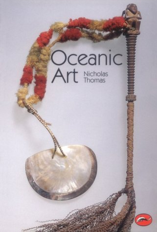 Oceanic Art   1995 edition cover