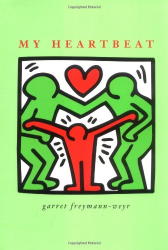 My Heartbeat   2002 edition cover