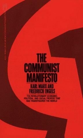 Communist Manifesto   1964 edition cover