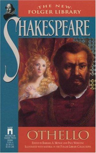 Othello   1993 edition cover