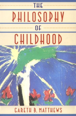 Philosophy of Childhood   1994 edition cover