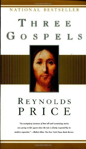 Three Gospels   1997 edition cover