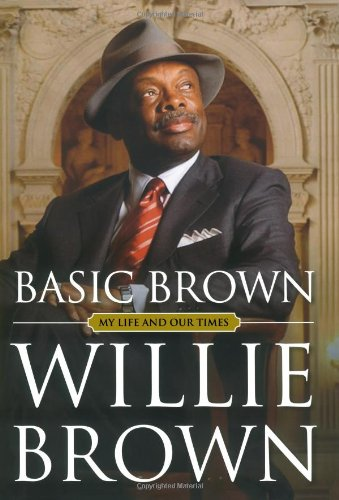 Basic Brown My Life and Our Times  2008 edition cover