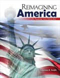 Reimagining America A Survey of American History Revised  edition cover