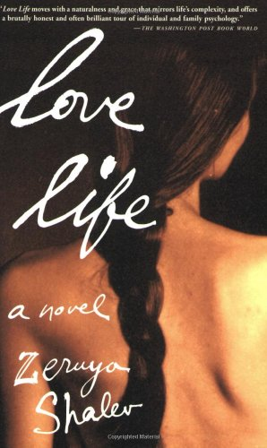 Love Life  N/A edition cover