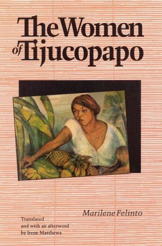 Women of Tijucopapo   1994 edition cover