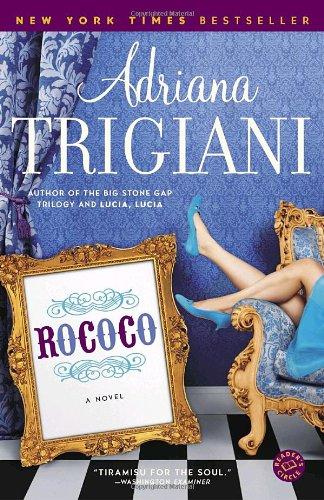 Rococo  N/A edition cover