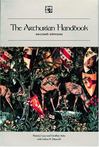 Arthurian Handbook  2nd 1998 (Revised) edition cover