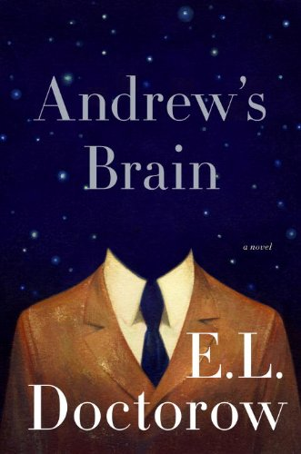 Andrew's Brain   2014 edition cover