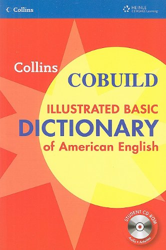 Illustrated Basic Dictionary of American English   2011 edition cover