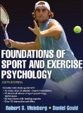 Foundations of Sport and Exercise Psychology:   2014 edition cover