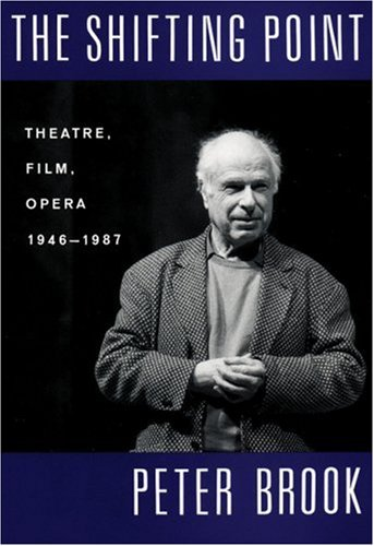 Shifting Point Theatre, Film, Opera, 1946-1987 N/A edition cover
