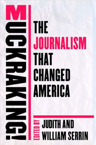Muckraking! The Journalism That Changed America  2001 edition cover