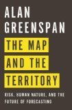 Map and the Territory Risk, Human Nature, and the Future of Forecasting N/A edition cover