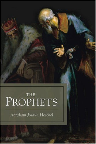 Prophets   2007 9781598561814 Front Cover