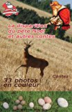 Disparition du P�re No�l et Autres Contes  N/A 9782365414814 Front Cover
