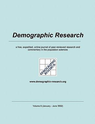 Demographic Research N/A 9783833415814 Front Cover