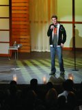 Daniel Tosh: Completely Serious System.Collections.Generic.List`1[System.String] artwork