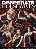 Desperate Housewives - The Complete Second Season System.Collections.Generic.List`1[System.String] artwork