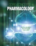 Core Concepts in Pharmacology  4th 2015 9780133449815 Front Cover