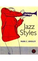 Jazz Styles and Jazz  11th 2012 edition cover