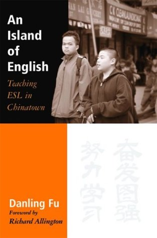 Island of English Teaching ESL in Chinatown  2003 edition cover