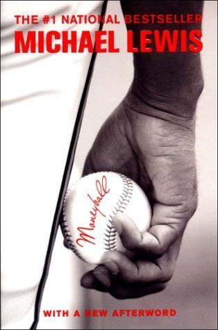 Moneyball The Art of Winning an Unfair Game  2004 9780393324815 Front Cover