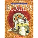 USBORNE INTERNET-LINKED:ROMANS          N/A edition cover