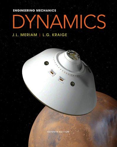 Engineering Mechanics - Dynamics  7th 2012 edition cover