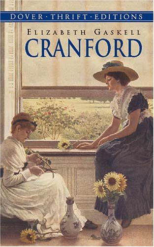 Cranford   2003 (Unabridged) edition cover