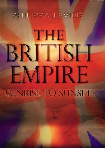 British Empire Sunrise to Sunset  2007 edition cover
