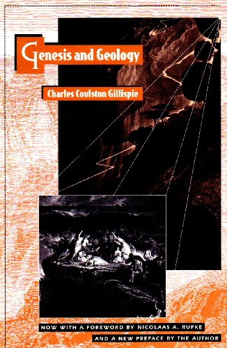 Genesis and Geology A Study of the Relations of Scientific Thought, Natural Theology, and Social Opinion in Great Britain, 1790-1850 2nd 1951 edition cover