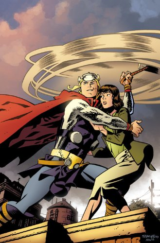 Thor: the Mighty Avenger The Complete Collection  2013 edition cover