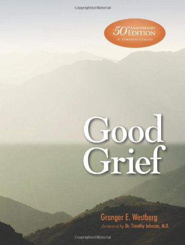 Good Grief  N/A 9780800697815 Front Cover
