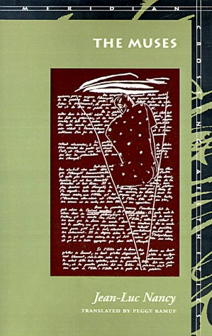 Muses   1996 edition cover
