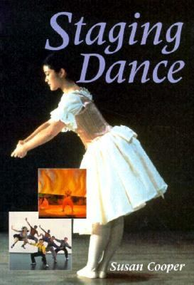 Staging Dance   1998 edition cover