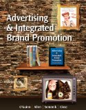 Advertising and Integrated Brand Promotion  7th 2015 9781285187815 Front Cover