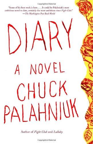 Diary A Novel N/A edition cover