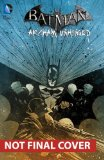 Arkham Unhinged   2014 9781401246815 Front Cover