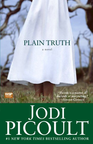 Plain Truth  N/A edition cover