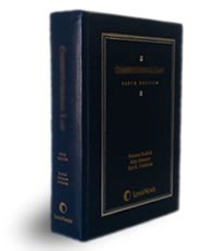 Secured Transactions Under the Uniform Commercial Code and International Commerce:  2nd 2011 edition cover